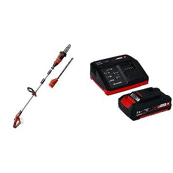Einhell GE-HC 18 Li T-Solo -Pack con herramienta multifuncional sin cable