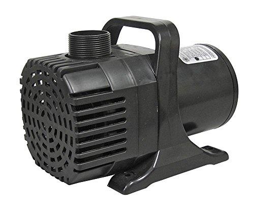 Complete Aquatics ProficientFlow Pump, Size: 5,200 GPH by Complete Aquatics