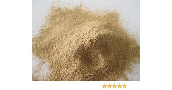 Voacanga Africana Root Bark Powder 500g