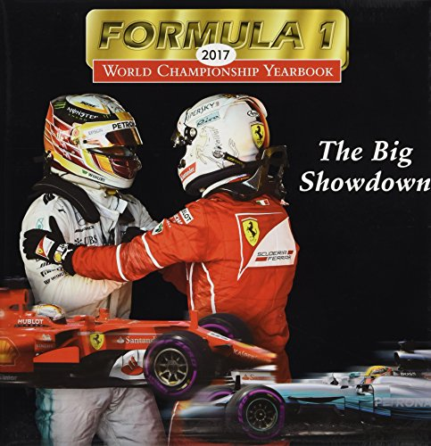 Formula 1 2017: World Championship Photographic review (Italian Edition)