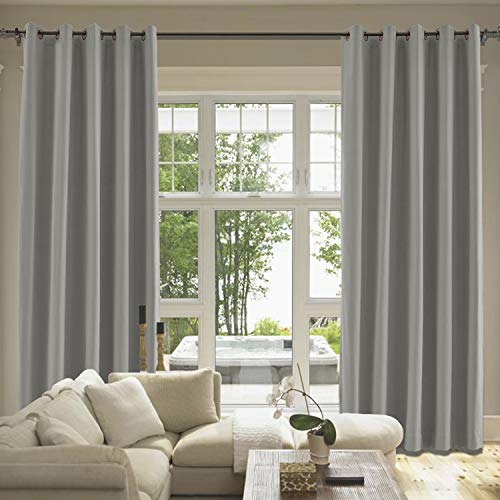 cololeaf Roasted Cashew Cotton Blend Curtains Grommet, for sale  Delivered anywhere in USA