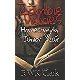 Zombie Diaries Homecoming Junior Year: The Mavis Saga