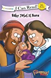 Baby Jesus Is Born, Zondervan Publishing Staff, 0310717809