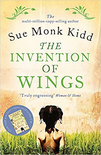 Amazon | The Invention of Wing...