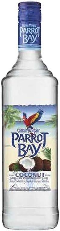 Ron - Captain Morgan Parrot Bay Coconut 1L