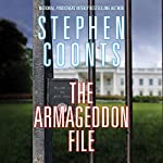 The Armageddon File: Tommy Carmellini, Book 8 | Stephen Coonts