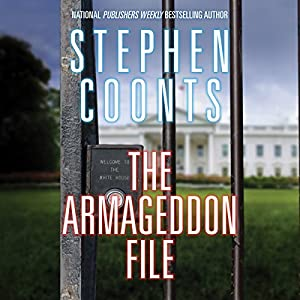 The Armageddon File Audiobook