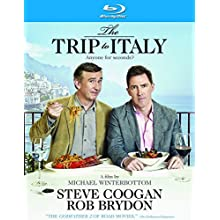 Trip to Italy [Blu-ray] (2014)