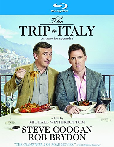 Trip to Italy [Blu-ray]