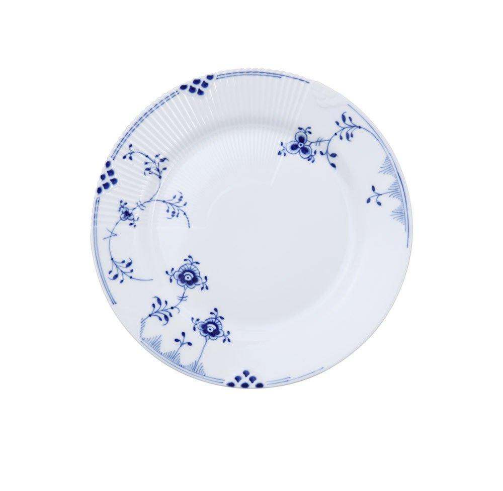 Blue Elements 8.25'' Salad Plate