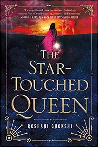 Image result for star-touched queen