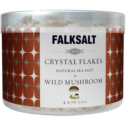 Falksalt Crystal Flakes - Wild Mushroom