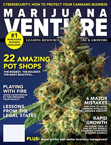 Which is the best marijuana magazine?