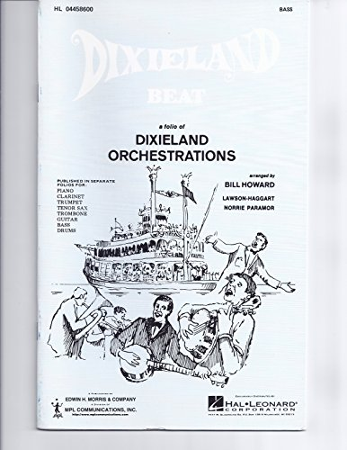 Dixieland Beat No. 1 - Trumpet (Dixieland Sheet Music)
