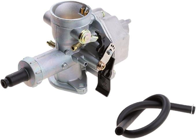 Carburador Montaje de Admisión 26mm para HONDA CB125 XL125S ...