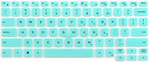 Arisase Ultra Thin Silicone Keyboard Cover Skin for 14