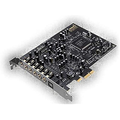 chollos oferta descuentos barato Creative Sound Blaster Audigy 5 RX Tarjeta de sonido interna
