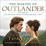 The Making of Outlander: The Series: The Official