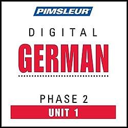 German Phase 2, Unit 01