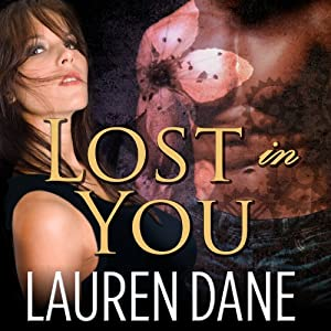 Lost in You Audiobook