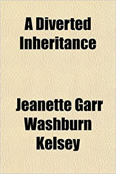 Book A Diverted Inheritance