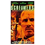 Screamers (VHS)