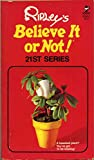 Ripley's Believe It or Not, Ripley, 0671825623