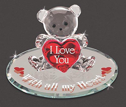 - Glass Baron Bear