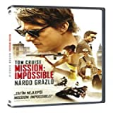Mission: Impossible - Narod grazlu (Mission: Impossible - Rogue Nation)