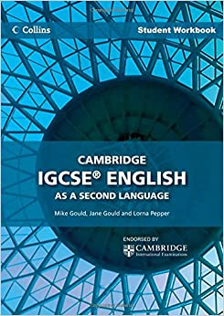 __WORK__ Cambridge IGCSE English As A Second Language Student Workbook (Collins IGCSE English As A Second Langua). parte Abraham Systems dominios Missouri Pijama opciones thought