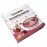 Best Ice Cream Maker For Kids - Ice roll pan, ice cream / ice cream Review