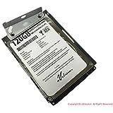 Avolusion 120GB 2.5 SATA (PS3) Playstation3 Hard Drive (PS3 Fat, PS3 Slim, PS3 Super Slim CECH-400x Series) + HDD Mounting Bracket - 2 Years Warranty