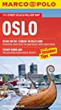 Oslo Marco Polo Guide