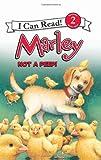 Marley - Not a Peep!, John Grogan, 0062074776