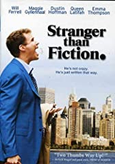 Will Ferrell stars as Harold Crick, a lonely IRS agent whose mundane existence is transformed when he hears a mysterious voice narrating his life. With the help of Professor Jules Hilbert (Dustin Hoffman), Harold discovers he's the main chara...