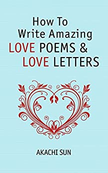 how to write an amazing poem