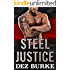Steel Justice (Steel Infidels Series Book 3)