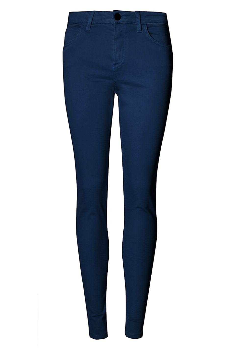 Marks and Spencer M/&S Collection 5 Pocket Jeggings Stretch Cotton Ladies Ex