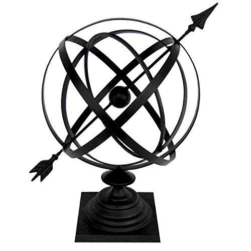 cast iron sundial - 5