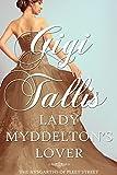 Lady Myddelton's Lover (An Edwardian Romance Novella)