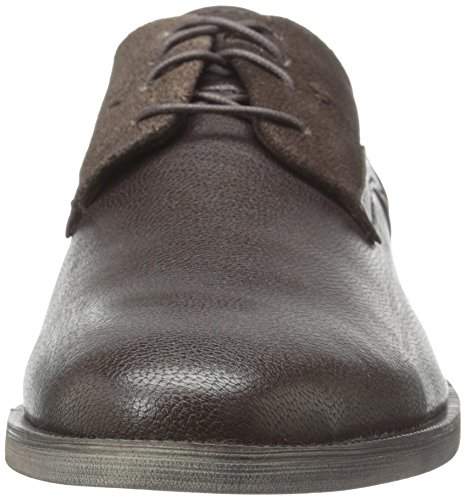Stacy Adams Mens Barstow Oxford Brown