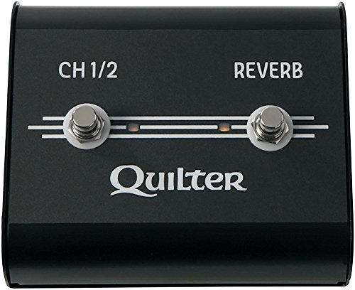 Quilter Labs AV200-FC-2 2 Function Aviator, MicroPro or Steelaire Foot Controller by Quilter Labs