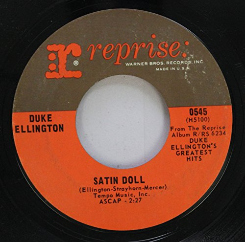 M SATIN DOLL / DUKE ELLINGTON ()