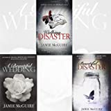 download ebook beautiful series jamie mcguire collection 3 books bundle (a beautiful wedding, walking disaster, beautiful disaster) pdf epub