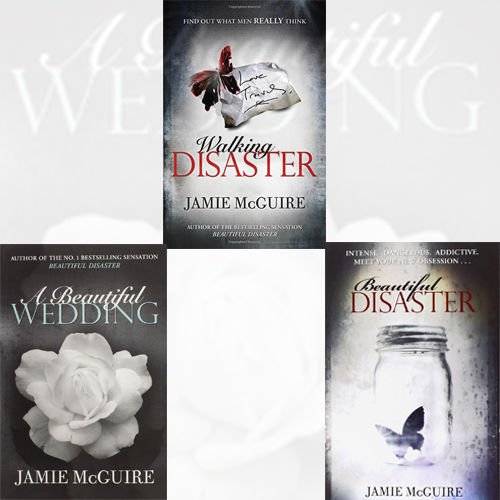 Walking Disaster Jamie Mcguire Ebook