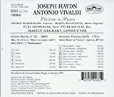 Haydn: Mass No. 10 in C,