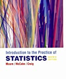 Introduction to the Practice of Statistics (Paper) and CD-ROM, Moore and Moore, David S., 1429274336