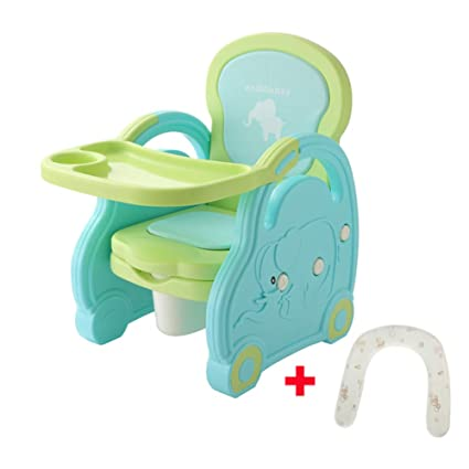 LJIE Tronas Multifunción WC WC para Bebés, Sillas para Niños ...