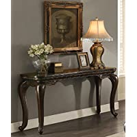 Bonaventure Park Rectangular Sofa Table in Cherry