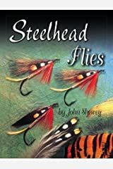 Steelhead Flies Hardcover-spiral